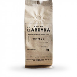 Kenya AA - kawa świeżo palona