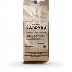Indie Monsooned Malabar - kawa świeżo palona